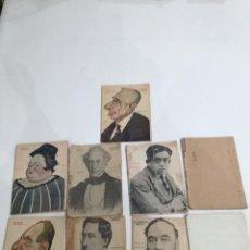 Documentos antiguos: COLECCIÓN NOVELA CORTA Y TEATRAL AÑOS DE 1920. Lote 191192111