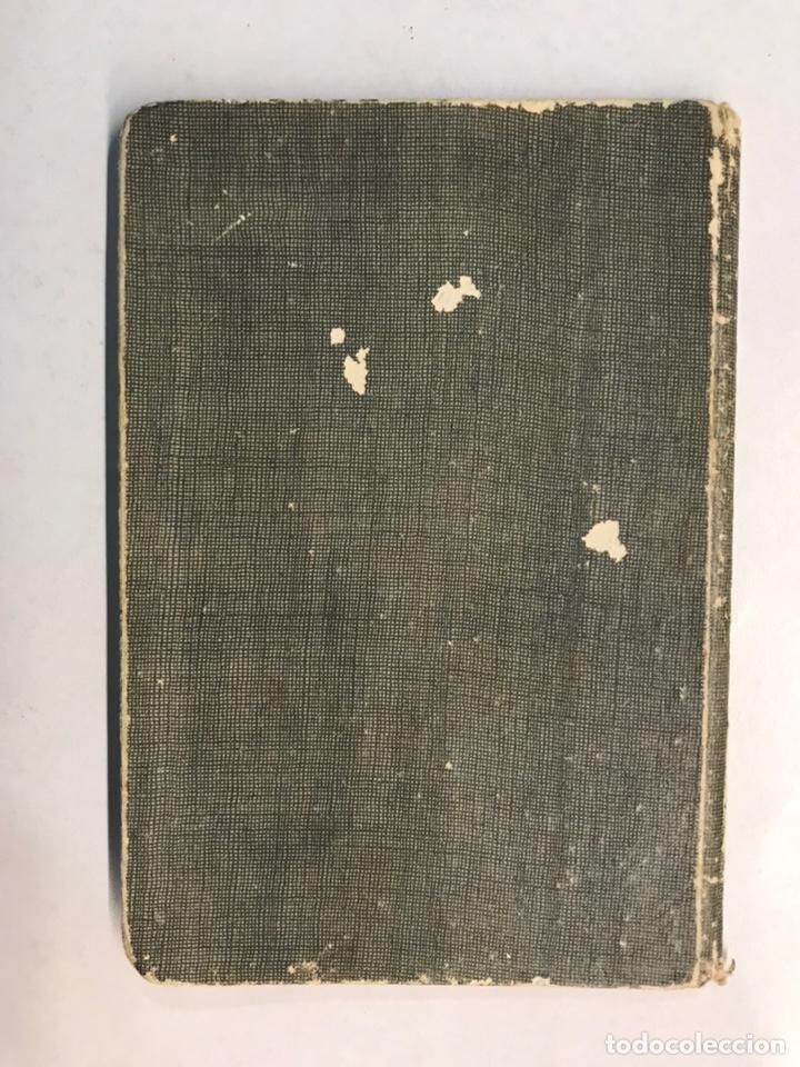 Documentos antiguos: PASAPORTE ESPAÑOL, Concedido para asistir a los Funerales de S.M. el Rey Don ALFONSO XIII (a.1941) - Foto 7 - 194238805