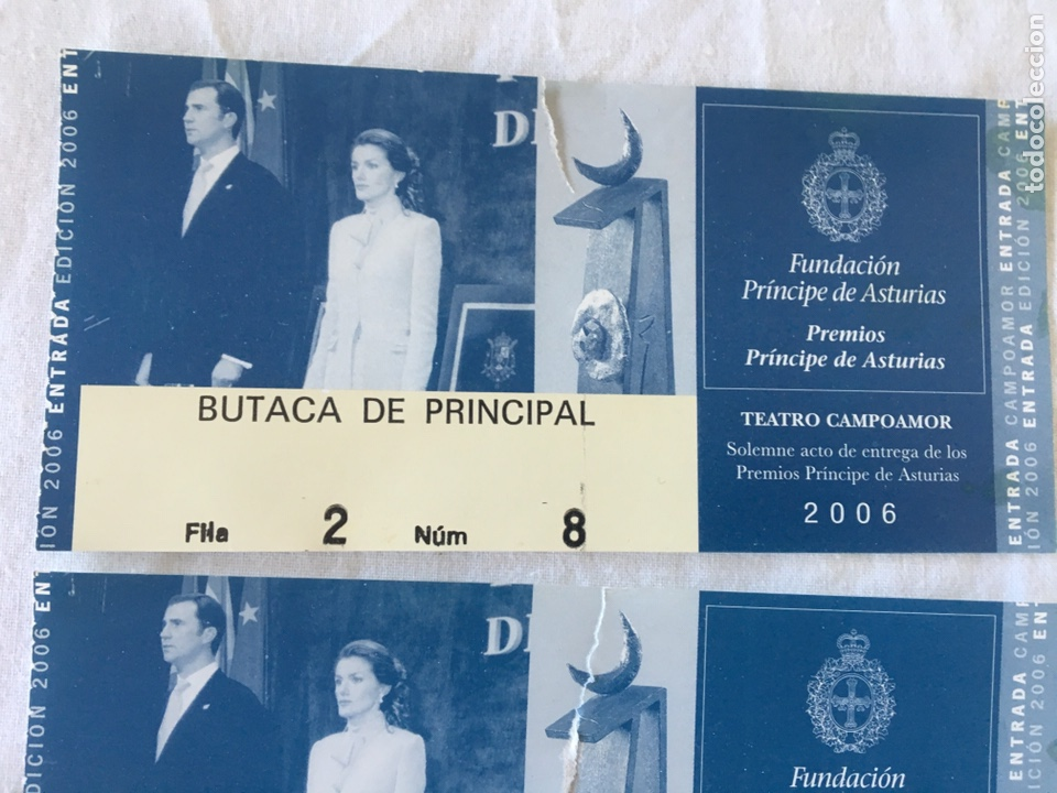 Documentos antiguos: INVITACIÓN DE SU ALTEZA REAL DON FELIPE DE BORBON ALOS PREMIOS PRINCIPE DE ASTURIAS 1988 - Foto 13 - 194494507