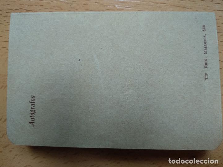 Documentos antiguos: CASINO PRADO SUBURENSE. SITGES 1927. CENA DE SOCIEDAD. - Foto 3 - 194890647
