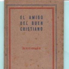 Documentos antiguos: CENTRO SOCIAL DE BELEN AÑO 1942 BARCELONA . Lote 195195110