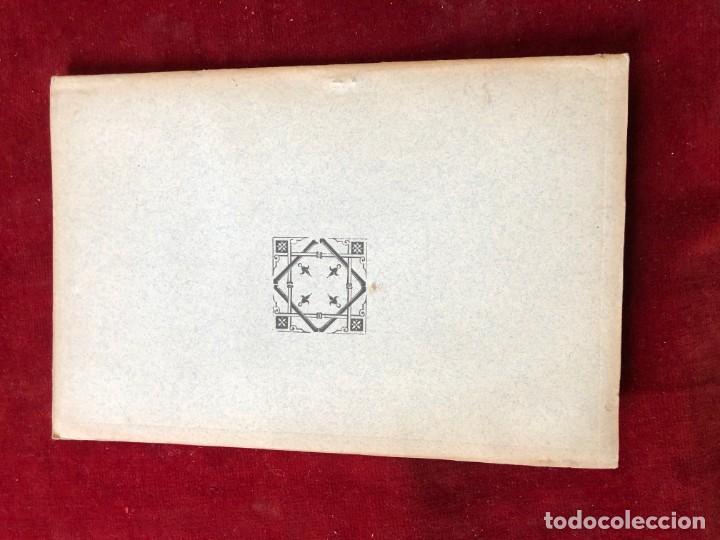 Documentos antiguos: ESTATUTOS Y REGLAMENTO DEL CIRCULO DE ARTESANOS DE TORTOSA 1902 - Foto 2 - 195340623