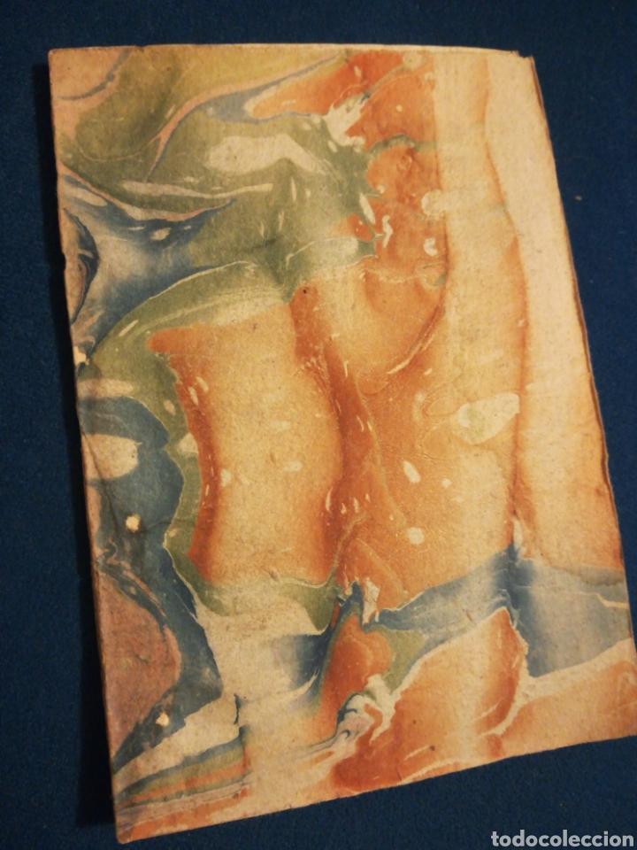 Documentos antiguos: Novena del Glorioso Patriarca Señor San Josef - Foto 2 - 195429250