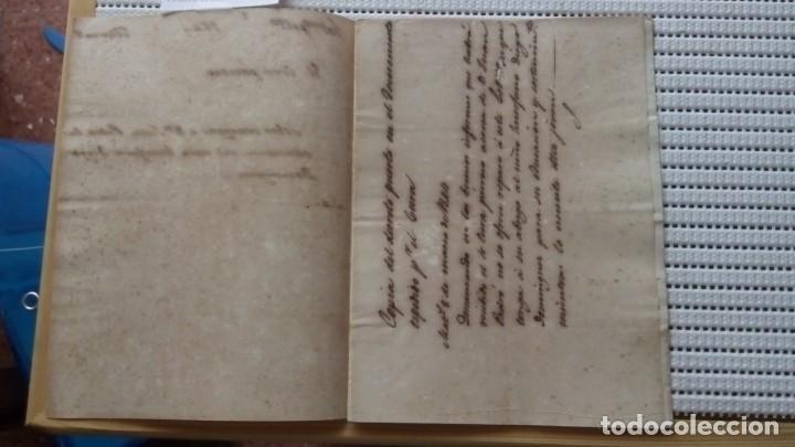 Documentos antiguos: INFORMES SOBRE UNA PERSONA PARA TENER A SU ABRIGO UN NIÑO. P104 - Foto 2 - 206969466