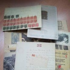 Documentos antiguos: SABINO ARANA. BITXIAK - JOYAS DOCUMENTALES II - FUNDACIÓN SABINO ARANA 2004 - NACIONALISMO VASCO PNV. Lote 207860346