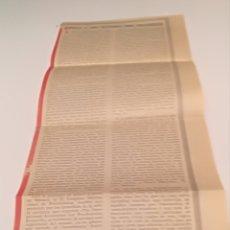 Documentos antiguos: RECORTE DE PARAPSICOLOGÍA 1975 SUR. Lote 210374210