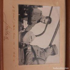 Documentos antiguos: AUTÓGRAFO DE JUAN CARLOS REY DE ESPAÑA. Lote 219335167