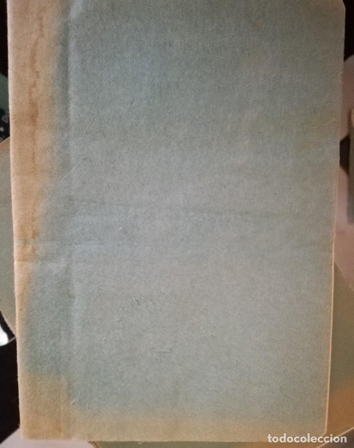 Documentos antiguos: LOTE 50 cuadernos años 40-50 NUEVOS - Foto 3 - 220265691