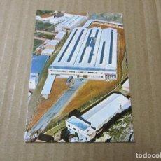 Documentos antiguos: FABRICA DE TRESILLOS A.DOMINGUEZ-CUARTE DE HUERVA-ZARAGOZA. Lote 221980128