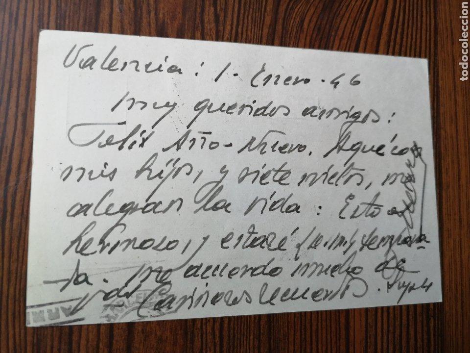 Documentos antiguos: T0F1. CARTA. LANCEROS DE VILLAVICIOSA. FRANCISCO DE PAULA MERRY PONCE DE LEON - Foto 2 - 246053125