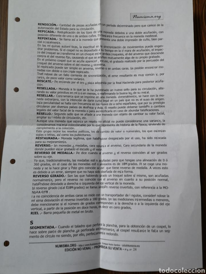 Documentos antiguos: T0F1. CARTA. LANCEROS DE VILLAVICIOSA. FRANCISCO DE PAULA MERRY PONCE DE LEON - Foto 4 - 246053125