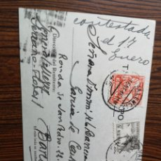 Documentos antiguos: T0F1. CARTA. LANCEROS DE VILLAVICIOSA. FRANCISCO DE PAULA MERRY PONCE DE LEON. Lote 246053125
