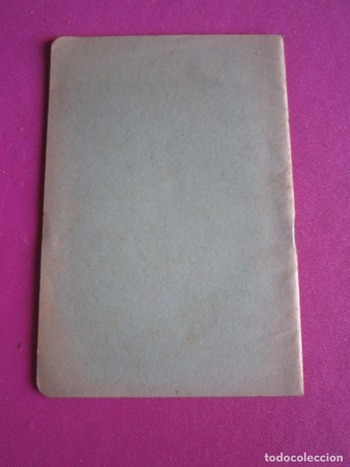 Documentos antiguos: CONCURSO HIPICO EN MADRID REGLAMENTO Y PROGRAMA AÑO 1905 C5 - Foto 9 - 254621865