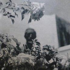 Documentos antiguos: CORDOBA BUSTO DE MANOLETE HUECOGRABADO 1958. Lote 268868674