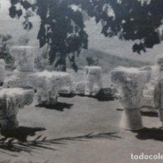 Documentos antiguos: CORDOBA MEDINA AZAHARA HUECOGRABADO 1958. Lote 268868749