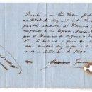 Documentos bancarios: PAGARE 10.136 PESETAS FECHADO EN 1888. Lote 59938647
