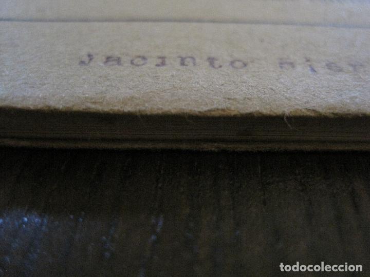 Documentos bancarios: BANCO HISPANO COLONIAL - TALONARIO DE CHEQUES -VER FOTOS-(V-14.513) - Foto 2 - 121061483