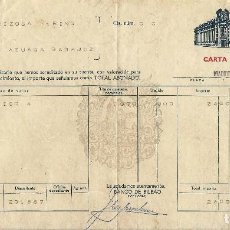 Documentos bancarios: BANCO DE BILBAO.. Lote 122996819