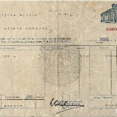 Documentos bancarios: BANCO DE BILBAO.. Lote 122997063