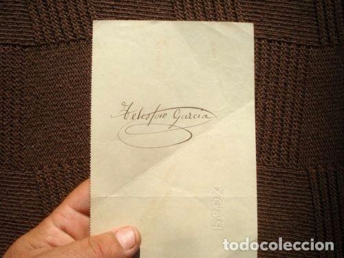 Documentos bancarios: PAGARE CHEQUE L BANCO ESPAÑOL DE LA ISLA DE CUBA AÑO 1913. VALOR 80000 PESETAS. MUY RARO. VER FOTOS. - Foto 5 - 127758687