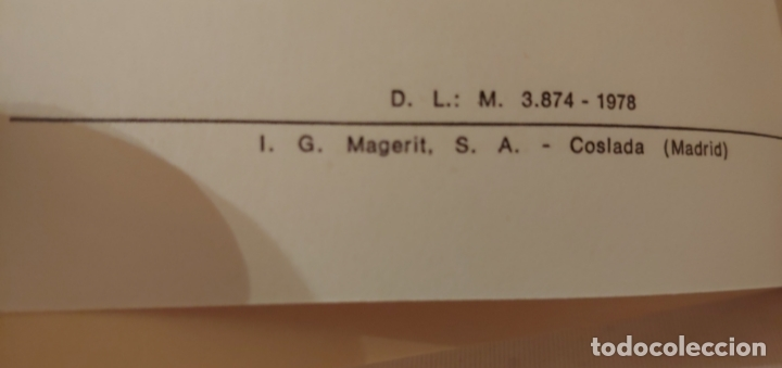 Documentos bancarios: 1978. estatutos Caja Provincial de Ahorros de Cuenca - Foto 2 - 177484799