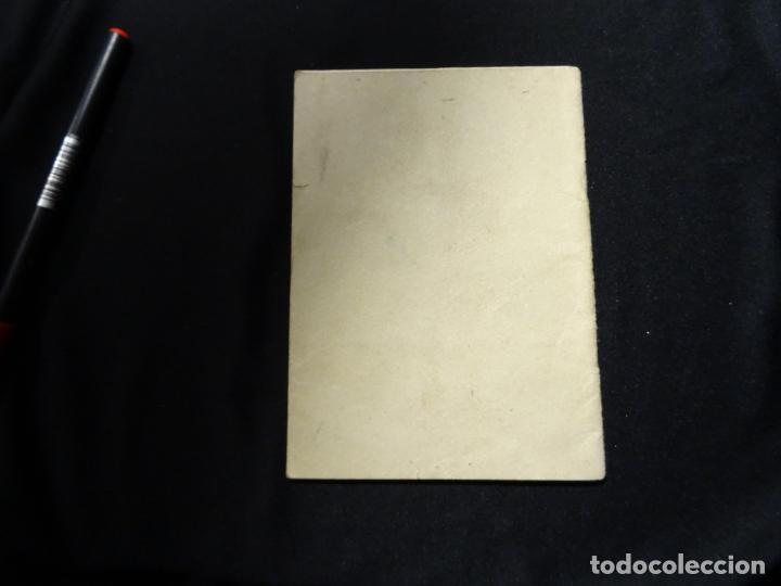 Documentos bancarios: libreta de la caja de ahorros de leon, año 1935, astorga.banco - Foto 4 - 192855376