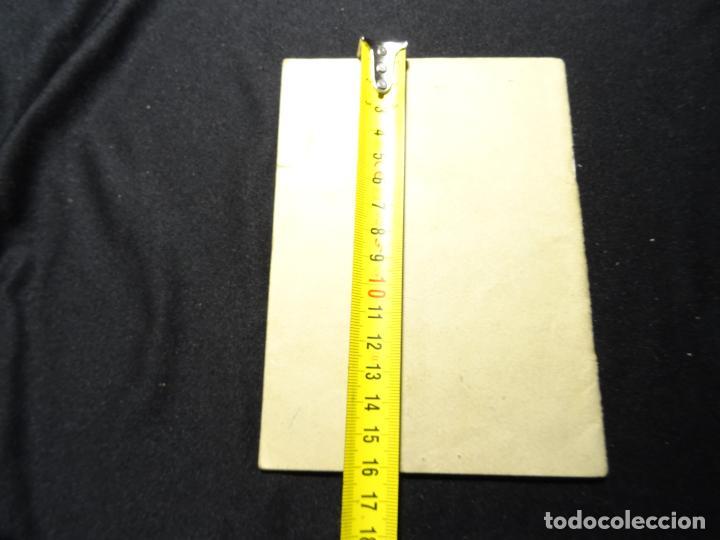 Documentos bancarios: libreta de la caja de ahorros de leon, año 1935, astorga.banco - Foto 7 - 192855376