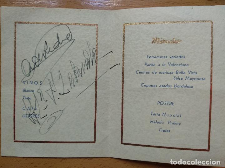 Documentos bancarios: Centro Mercantil Industrial y Agricola de Zaragoza. Año 1945, - Foto 2 - 194898010