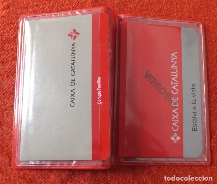 CAIXA DE CATALUNYA (Coleccionismo - Documentos - Documentos Bancarios)