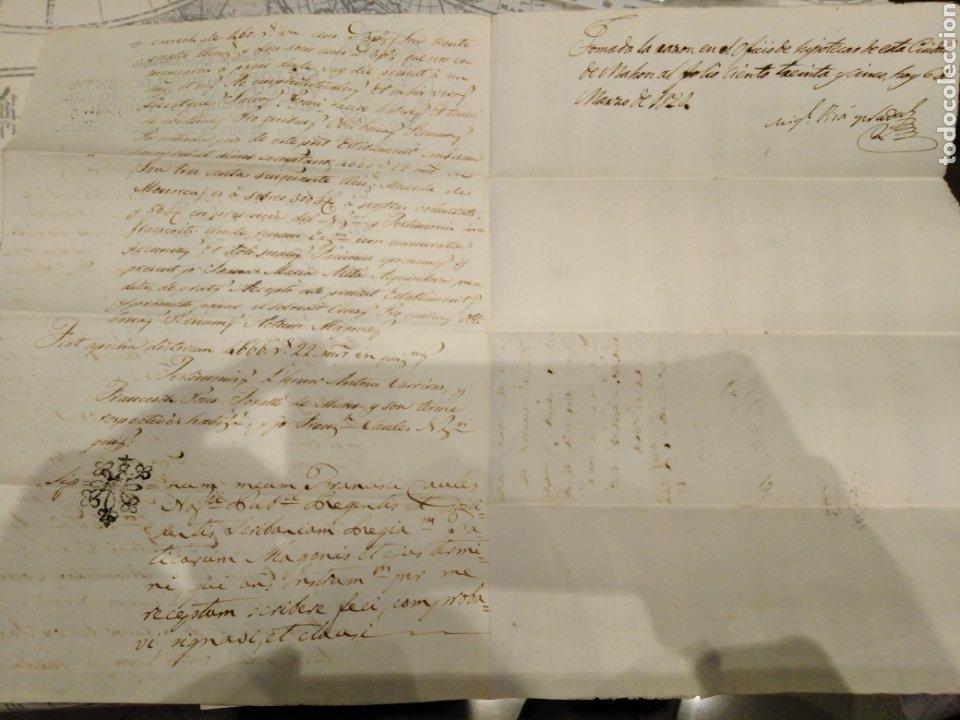 Documentos bancarios: Documento compra casa 1813 - Foto 3 - 230109510