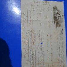 Documentos bancarios: LETRA DE CAMBIO. Lote 259722070