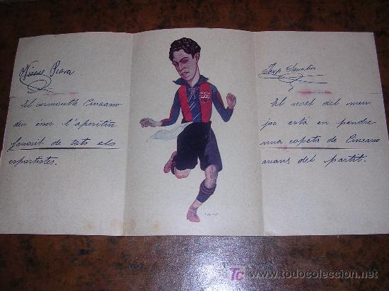 Coleccionismo deportivo: REVERSO - Foto 2 - 20119822