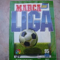 Coleccionismo deportivo: ANUARIO MARCA 96/96. Lote 26443443