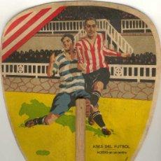 Coleccionismo deportivo: (5914-F)PAY-PAY DE ACEDO DEL AT.BILBAO AÑOS 20. Lote 20567867