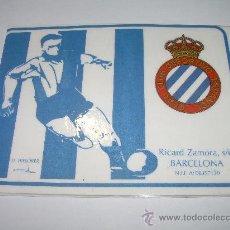 Coleccionismo deportivo: ABONAMNENT....1993 - 94......R.C.D. ESPANYOL. Lote 21911915