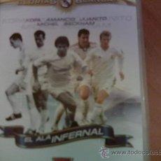 Coleccionismo deportivo: MADRID REAL .-. Lote 25528431