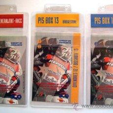 Coleccionismo deportivo - CIRCUIT DE CATALUNYA . GRAN PREMIO MARLBORO DE CATALUNYA. 1997..X3 ENTRADAS TERRASSA GENERALITAT . - 29317789