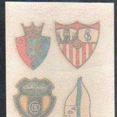 Coleccionismo deportivo: CALCOMANÍAS ORTEGA. Lote 31065735