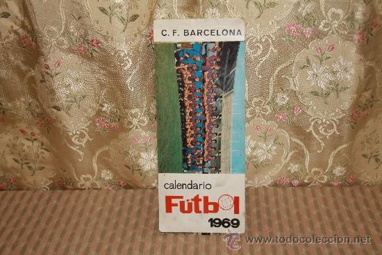 Coleccionismo deportivo: 2446- LOTE DE DOCUMENTOS DEL C.F. BARCELONA. 1949/1970. VER DESCRIPCION. - Foto 9 - 35665903