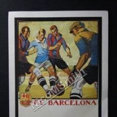 Coleccionismo deportivo: PROPAGANDA ELECTORAL ELECCIONES PRESIDENTE FUTBOL CLUB BARCELONA 1978 - JOAN CASALS VILLAR. Lote 35893091