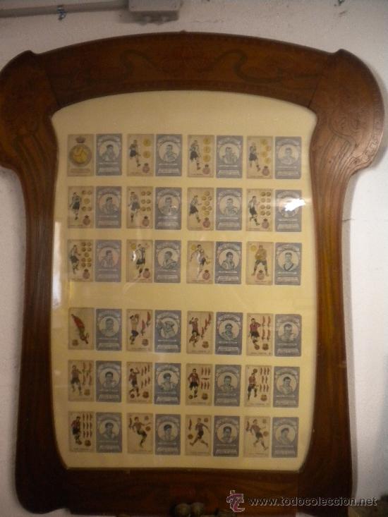 magnifica coleccion de juego de cartas del fcb, - Comprar en ...
