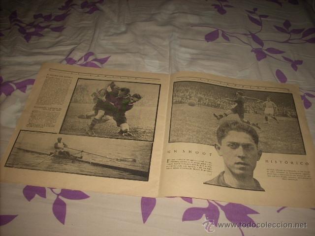 Coleccionismo deportivo: ALBUM DE CAMPEON DEL AÑO 1922 - Foto 2 - 39513131