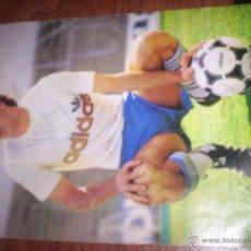 Collezionismo sportivo: FOTO DE J.A. SEÑOR. Lote 48637529