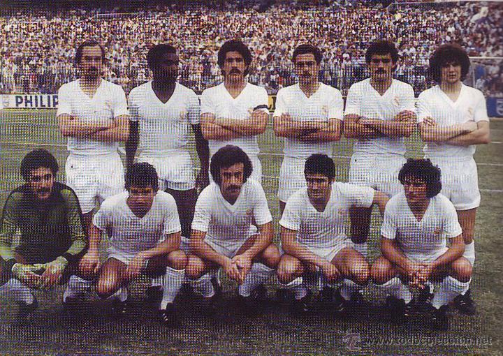 Coleccionismo deportivo: REAL MADRID : LOTE DVD HISTORICOS AÑOS 70 ( 5)- IDEAL PARA REGALO - Foto 3 - 53028913