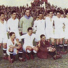 Coleccionismo deportivo: REAL MADRID : LOTE DVD HISTORICOS AÑOS 70 ( 5)- IDEAL PARA REGALO. Lote 53028913