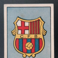 Coleccionismo deportivo: CROMO FUTBOL CLUB FUTBOL BARCELONA, CAMPO DE JUAN GAMPER. Lote 54689758