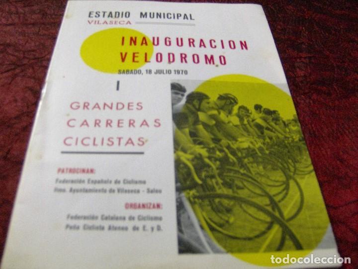 Las Competiciones Ciclistas Regresan Al Estadio Municipal