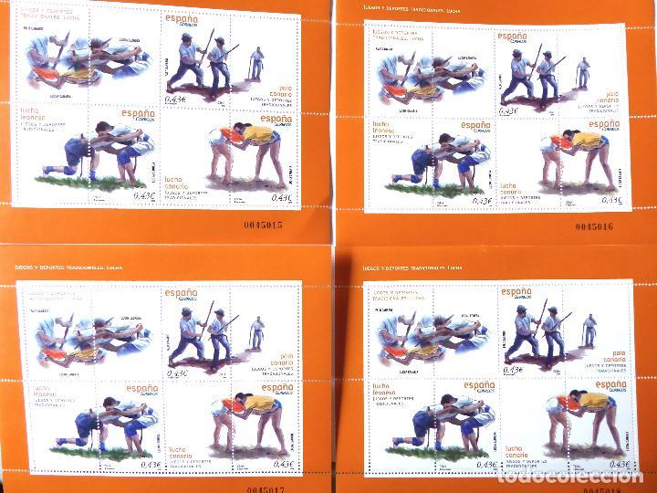 Láminas Para Colorear Juegos Tradicionales: S-11. Sellos Juegos Y Deportes Tradicionales. L