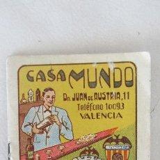 Coleccionismo deportivo: CAMPEONATO NACIONAL DE LIGA 1 , 2 , 3 DIVISION 1955 / 56. Lote 91853315
