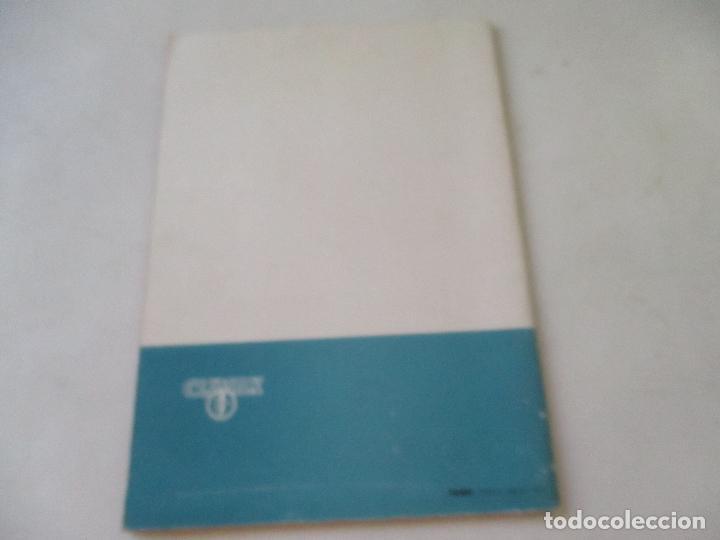 Coleccionismo deportivo: CLIMAX CATÁLOGO OCTUBRE 1971- MIGUEL LLEBOT- BARCELONA - Foto 5 - 102970379